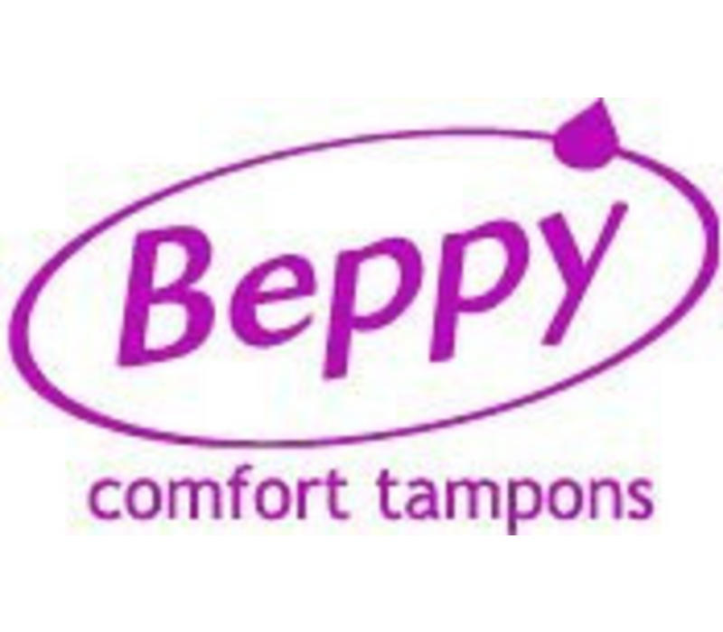 Comfort Wet tampons (per stuk)