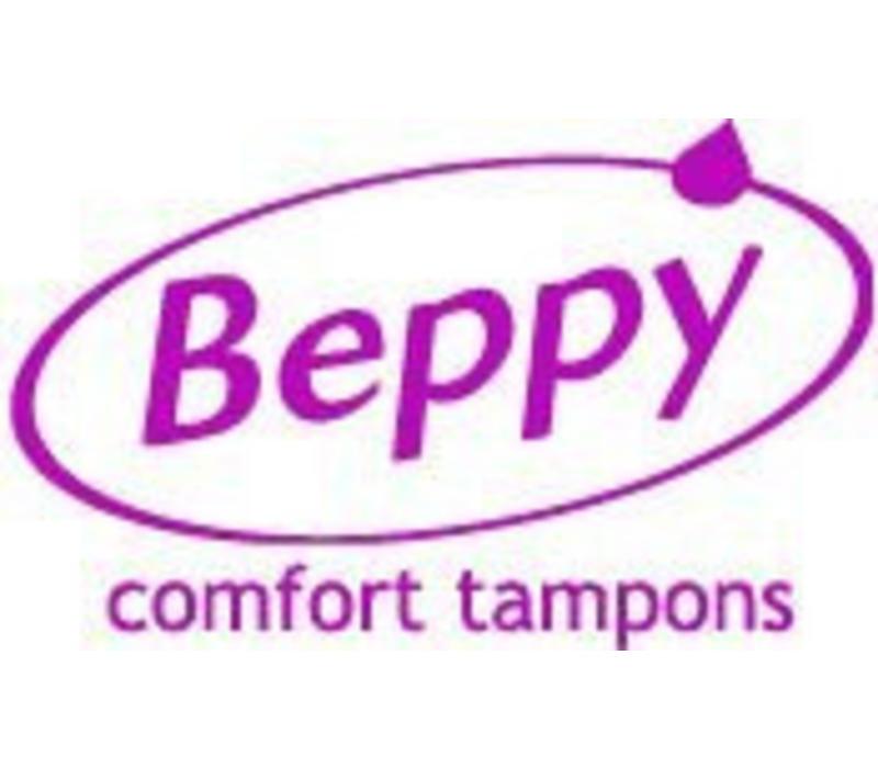 Dry tampons (droog)