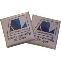 PVC Transparante Condoomhoesjes met condoom