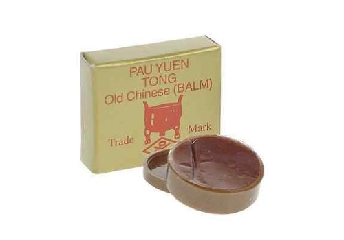 Old Chinese Balm