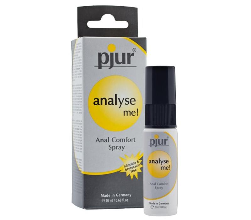 Analyse Me! comfort spray (20ml)
