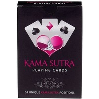 Playing cards - erotisch kaartspel