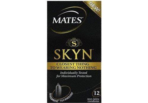 Mates Skyn Latexvrije condooms