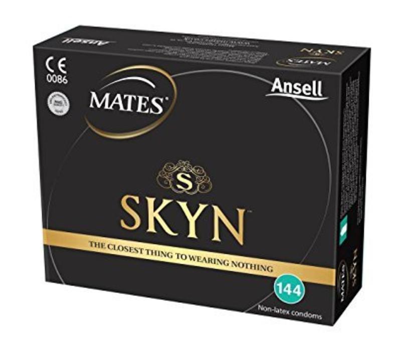 Skyn 144 Latexvrije condooms grootverpakking