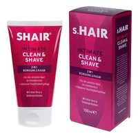 Intimate Kennismakingspakket Clean & Shave en After Shave Gel met gratis scheermes