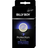 Protection 6 condooms