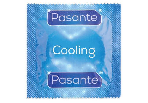 Pasante Cooling Sensation condoom