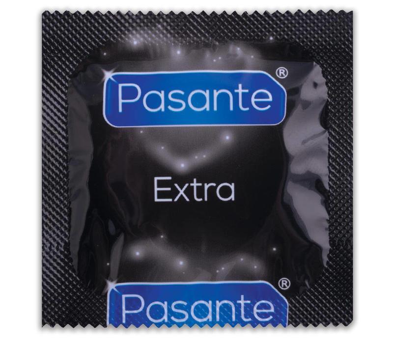 Extra Safe dikker condoom (per stuk)