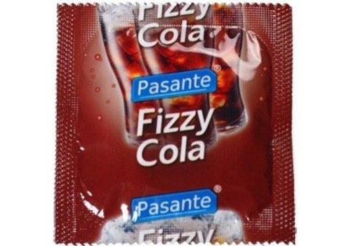 Pasante Fizzy Cola condoom