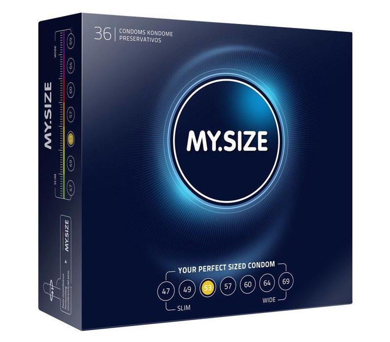53 - gemiddelde condooms