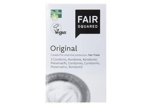 Fair Squared Original eco condooms