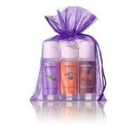 Giftset Paars with a sense of Hot Cinnamon, Lavender en Passion