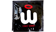 Wingman condooms