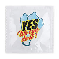 164 Condooms Slogans