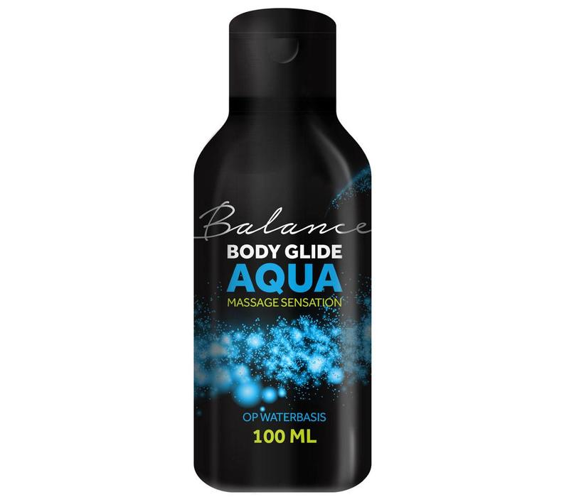 Body Glide Aqua - 100ml