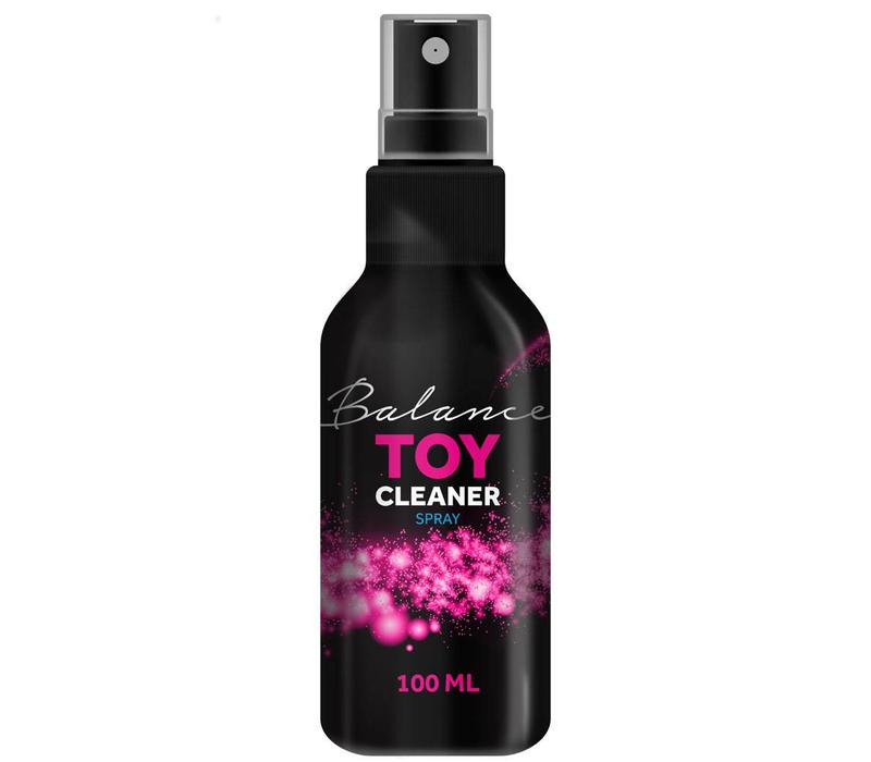 Toy Cleaner Spray - 100ml