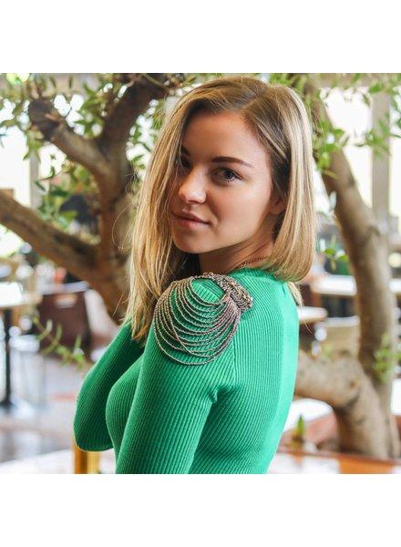 Body Groen