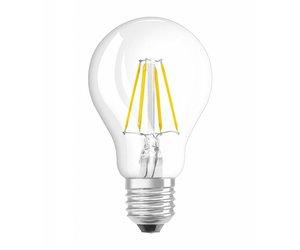 Led Lampen Dimbaar : Dimbare led lamp w met filament k peer ledpanelendiscounter