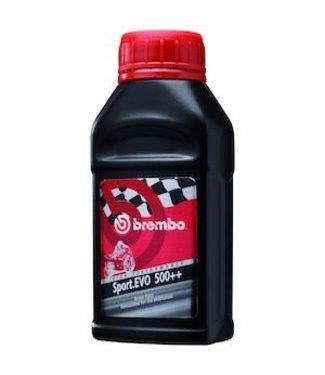 Brembo Brembo brake fluid sport evo