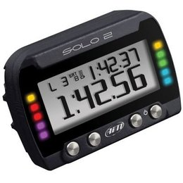AiM AiM Solo 2 GPS laptimer