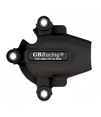 GB Racing BMW S1000RR 09-18 water pump cover GB Racing