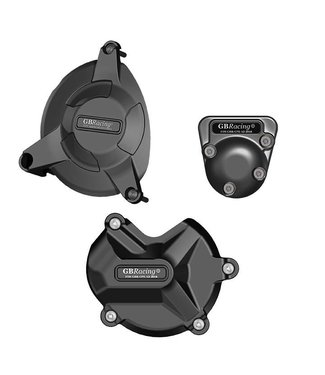 GB Racing BMW S1000RR 09-16 engine case covers GB Racing
