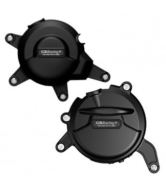 GB Racing KTM RC390 16-17 engine case covers GB Racing
