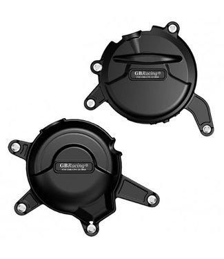 GB Racing KTM RC390 14-15 engine case covers GB Racing