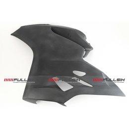 Fullsix Ducati 1199 carbon zijkuipen race