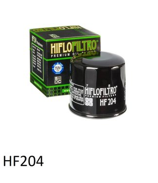 Hiflo Hiflo oil filter Triumph