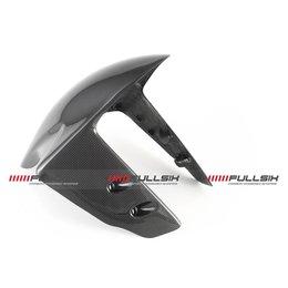 Fullsix Ducati 899/959/1199/1299 carbon voorspatbord