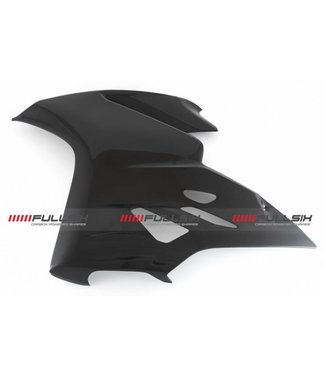 Fullsix Ducati 959/1299 carbon fibre side panels racing