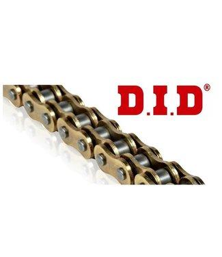 D.I.D. D.I.D 520ERV3 Gold race ketting
