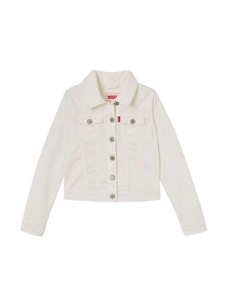 Levi's jacket 18ENL40537 12 Katoen Elastan