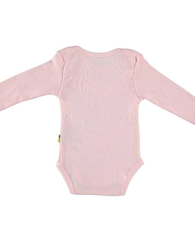 b.e.s.s. Bess Bodysuit Cute 1809-007 Katoen