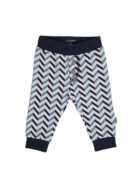 b.e.s.s. Jersey Pants Boys 1818-001 Katoen