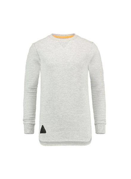 Vingino Sweater Nosino Grey Katoen Elastan