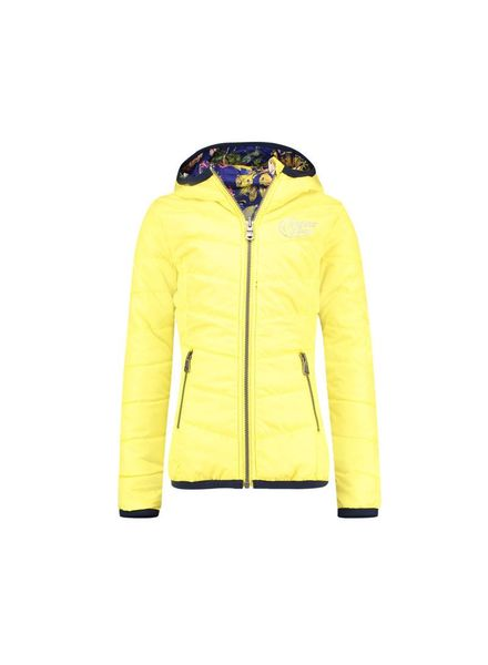 Vingino Jacket Tarelle Yellow Katoen