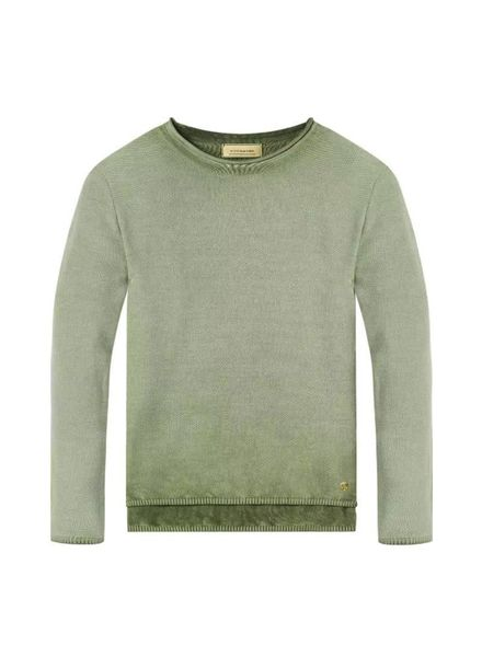 Scotch Shrunk Garment 143878 0792 Katoen