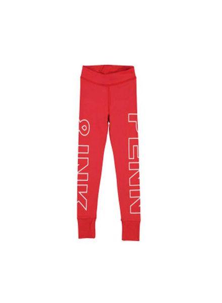 PENN&INK; Trousers Print S18F167K Flame  Elastan