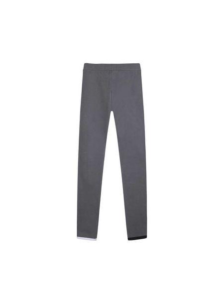 Ninni Vi Legging NVSS18-47 Grey Katoen Elastan