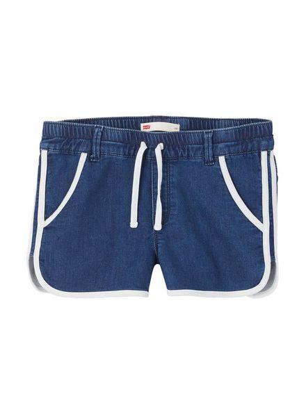 Levi's Jogging hotpants 18ENL26527 46 Katoen Elastan