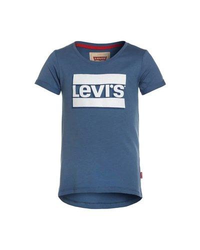 Shirt Jeans Levi's 6qzrqygr T 18enl10727 90 Katoen Elastan tChrdQs