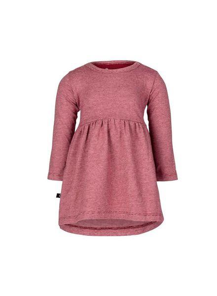 nOeser Olivia Dress Fairy Pink Katoen