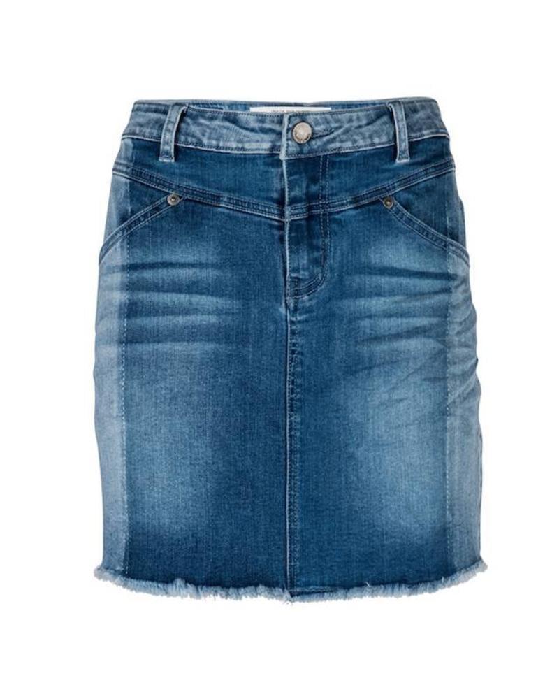 Circle of Trust Circle of Trust Skirt Sage Shades blue
