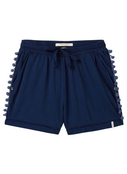 Scotch Rebelle Scotch R´belle Jersey Shorts 143214 089 Katoen Elastan
