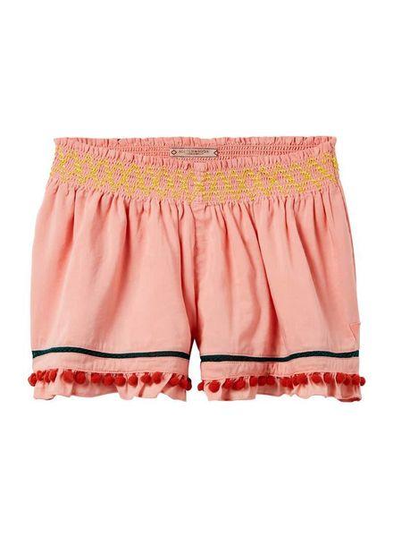 Scotch Rebelle Scotch Rebelle Mini shorts 143210 1197 Katoen