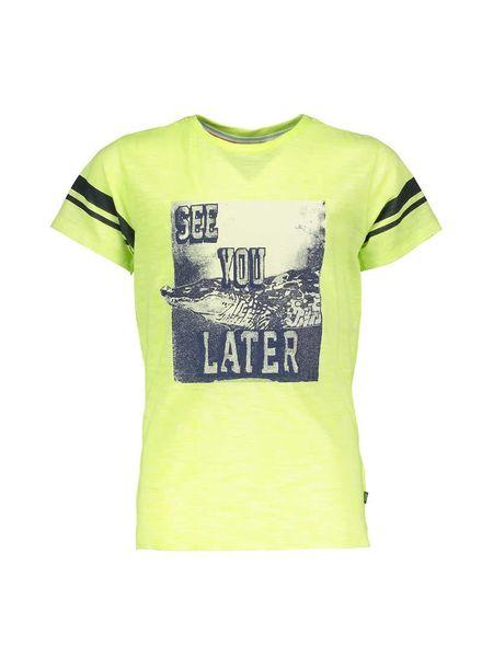Like Flo Impress like Flo t-shirt F701-6430 sorbet Katoen