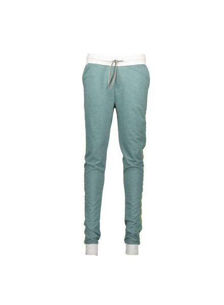 Like Flo Impress like Flo sweat pants F701-6640 atlantic Katoen