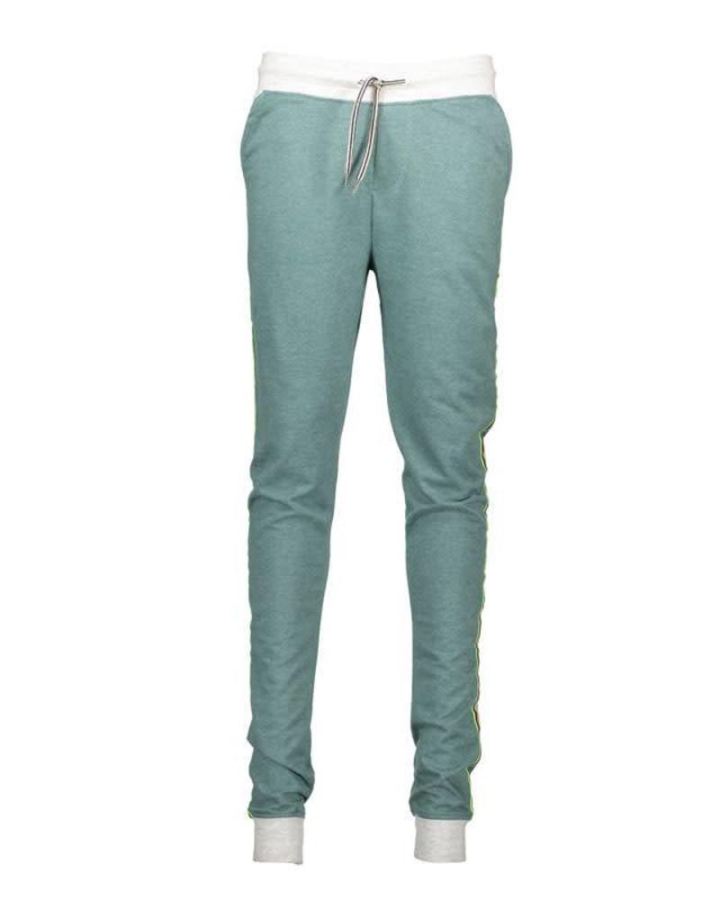 Impress like Flo sweat pants F701-6640 atlantic Katoen